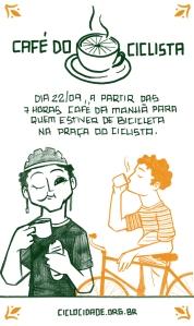 Café do ciclista
