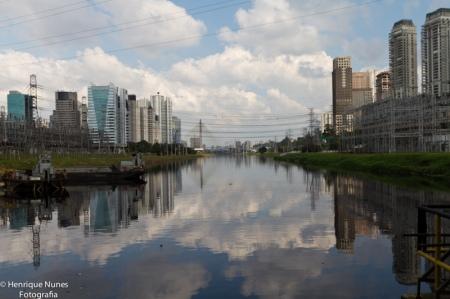 A terceira margem do rio